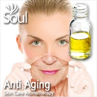 Essential Oil Anti Aging - 50ml - Click Image to Close