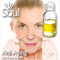 Essential Oil Anti Aging - 10ml