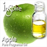 Fragrance Green Apple - 50ml