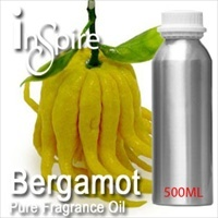 Fragrance Bergamot - 50ml