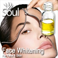 Essential Oil Face Whitening - 50ml