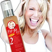 Face Lifting And Firming Gel - Fit 2 - Click Image to Close