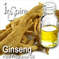 Fragrance Ginseng - 50ml
