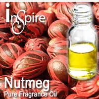 Fragrance Nutmeg - 50ml - Click Image to Close