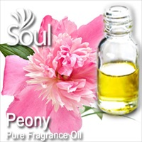 Fragrance Peony - 50ml - Click Image to Close